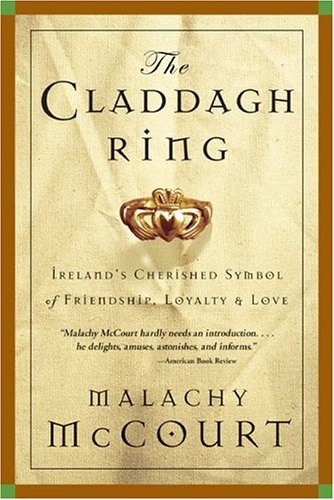 Claddagh Irish History Ring (Claddagh Ring)