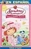 Strawberry Shortcake: Meet Strawberry [VHS]