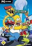 The Simpsons: Hit & Run (PC)
