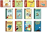 img - for TOON Books Complete Paperback Set (K-3) book / textbook / text book