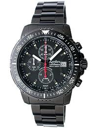 Kentex LANDMAN sport S 294X-10 mens watch (japan import)
