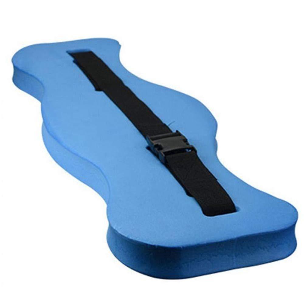 Oofaywfd Piastra Di Galleggiamento Per Cintura Di Galleggiamento Con Cintura Di Galleggiamento In Vita Per La Cintura Per Adulti,blue