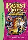 Beast Quest, tome 23 : La créature maléfique par Blade