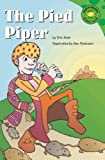 The Pied Piper, Eric Blair, 1404809791