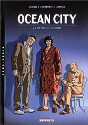 Océan City, tome 1 : Torticolis et deltoïdes