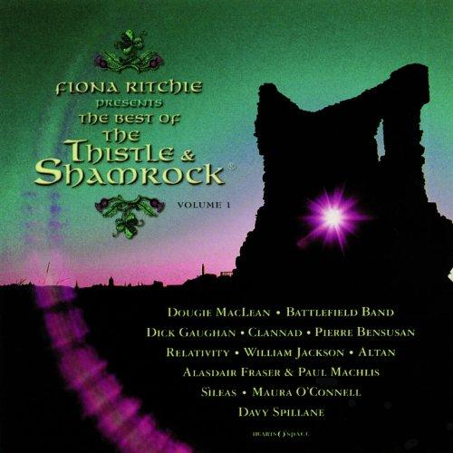 Fiona Ritchie Presents Thistle Shamrock