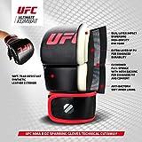 UFC 8oz MMA Sparring Gloves - L/XL - MMA