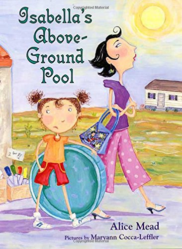 Download Isabella's Above-Ground Pool ebook