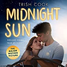 Midnight Sun Audiobook by Trish Cook Narrated by Taylor Meskimen