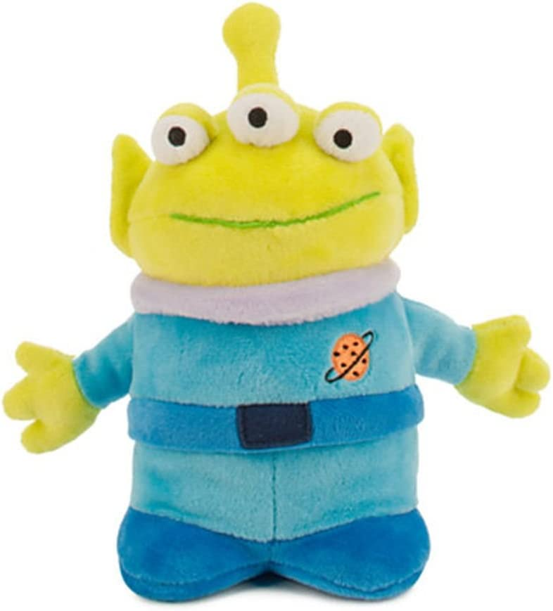 Disney Store Exclusive Toy Story Alien Plush - 7 by Disney