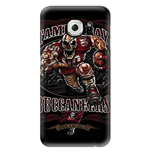 S6 Edge Case, NFL - Tampa Bay Buccaneers Running Back - Samsung Galaxy S6 Edge Case - High Quality PC Case