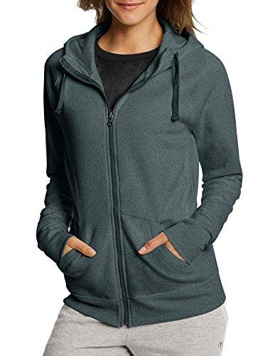 Zip Ladies Fleece - 5