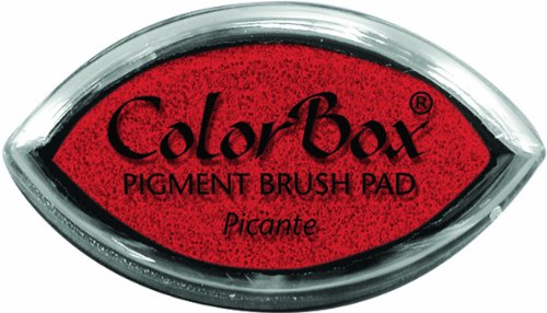 (ColorBox Classic Pigment Cat's Eye Ink Pads, Picante)
