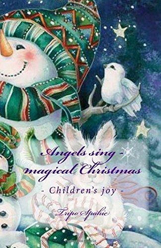 Read Online Angels sing - magical Christmas pdf epub