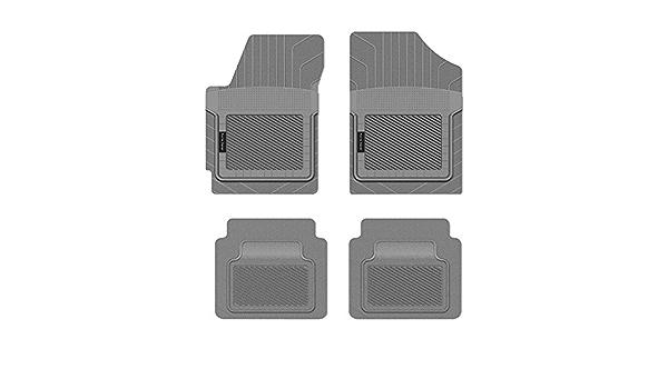 2603112 PantsSaver Custom Fit Car Mat 4PC Gray