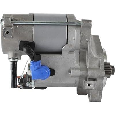 DB Electrical Snd0551 Starter for 4.4 4.4L Land Range Rover: Automotive