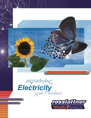 Download Explaining Electricity: Student Exercises and