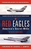 Red Eagles: America's Secret MiGs (General Aviation)