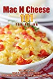 spongebob mac and cheese - Mac N Cheese 101: The Best Easy Mac N Cheese Cookbook You Need to Satisfy Your Cheesy Cravings