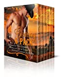 Cowboy 6 Pack (Six-Novel Boxed Set)