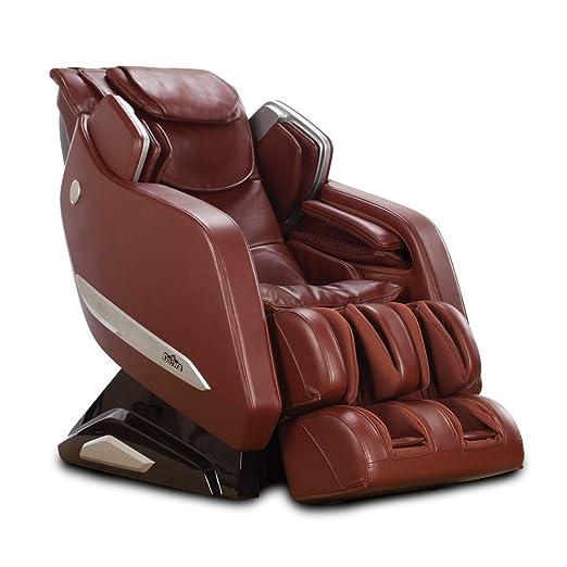 Amazon.com: Daiwa - Silla de masaje extensible en forma de L ...
