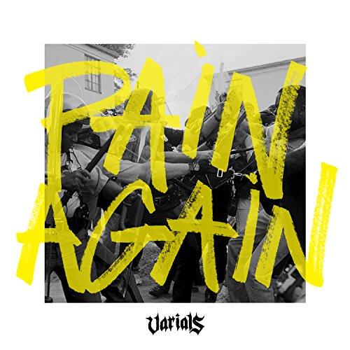 Pain Again [Explicit]