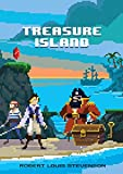 Image of Treasure Island (Puffin Pixels)