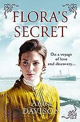 Flora's Secret (The Flora Maguire Series Book 1)