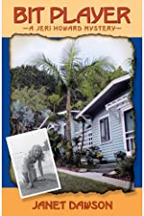 Bit Player: A Jeri Howard Mystery (Jeri Howard Mysteries) Kindle Edition