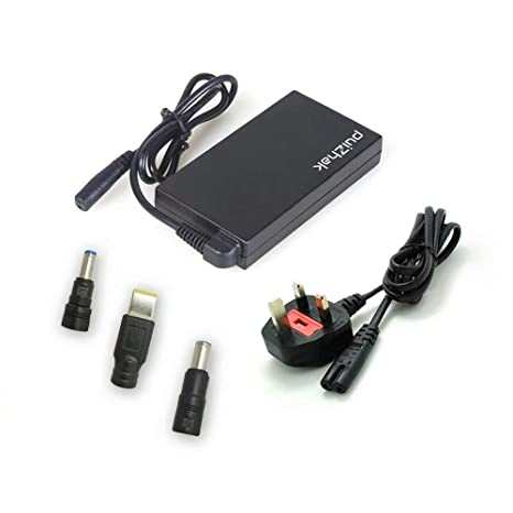 Puizhak 65W 45W Cargador Portatil AC Adaptador para Lenovo ...