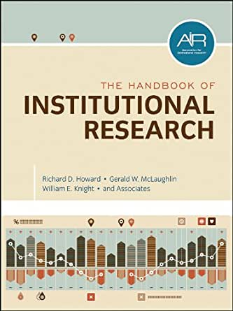 Amazon.com: The Handbook of Institutional Research eBook ...