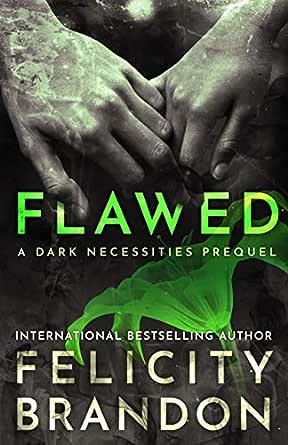 Fallen A Psychological Dark Romance The Dark Necessities Prequels Book 2 By Felicity Brandon