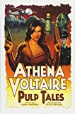 img - for Athena Voltaire Pulp Tales Volume 1 book / textbook / text book