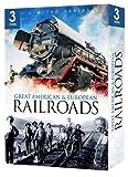Great American and European Railroads