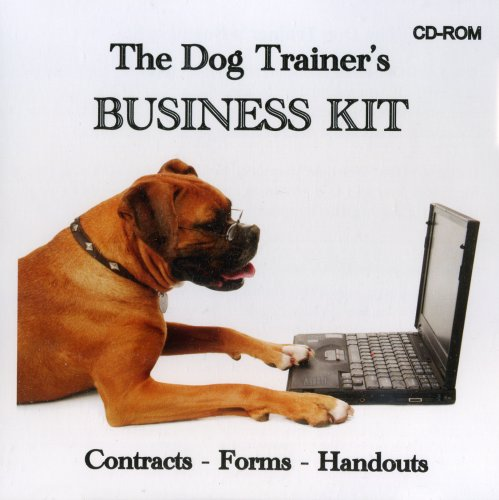 The Dog Trainer's Business Kit