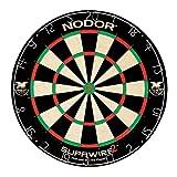 Nodor Supawires 2 Bristle Dartboard