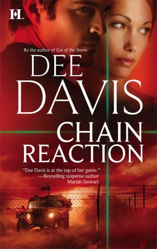 book cover of Chain Reaction