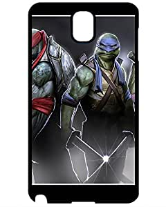 mashimaro Samsung Galaxy Note 3 case's Shop Best 2180531ZD307524226NOTE3 Hot Design Premium TMNT Samsung Galaxy Note 3 phone Case