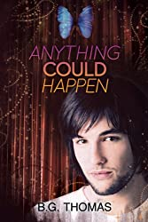 Anything Could Happen (English Edition)