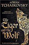 The Tiger and the Wolf (Echoes of the Fall)