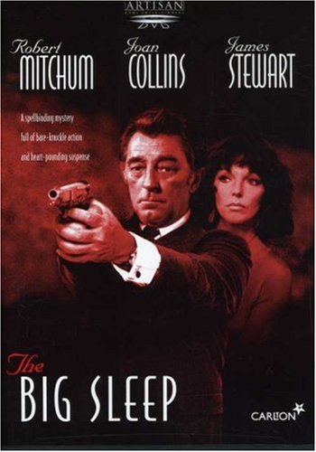 The Big Sleep by LION'S GATE ENTERTAINMENT