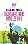 Promenons-nous dans les bois par Bryson
