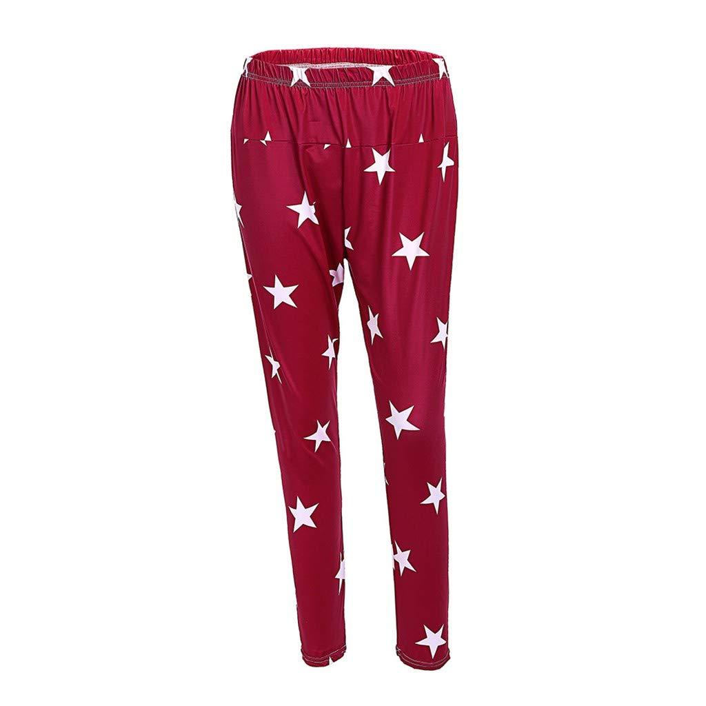 Amazon.com: Maternity Leggings For Women Yoga Sleepwear ...