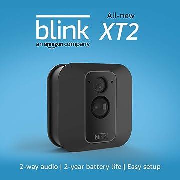 Blink XT2 Smart Security