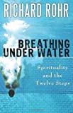 img - for Breathing Under Water: Spirituality and the Twelve Steps by Richard Rohr (2011-09-01) book / textbook / text book