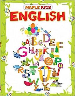 English book nursery