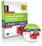 Facebook Application Development, Video2brain Staff and Robert Turrall, 0321809580