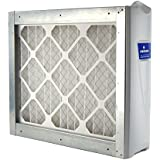 White Rodgers ACM1000M-108 16x20 Media Air Cleaner Cabinet with MERV 8 Filter, 1000CFM