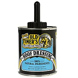 Old Timer\'s Hoof Dressing - 32 ounce