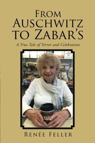 From Auschwitz to Zabar's